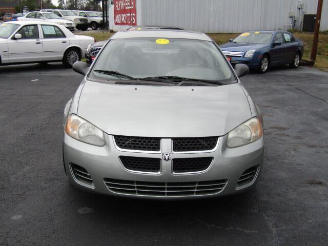 used cars near me, 2005 Dodge Stratus SXT, Family Auto of ...