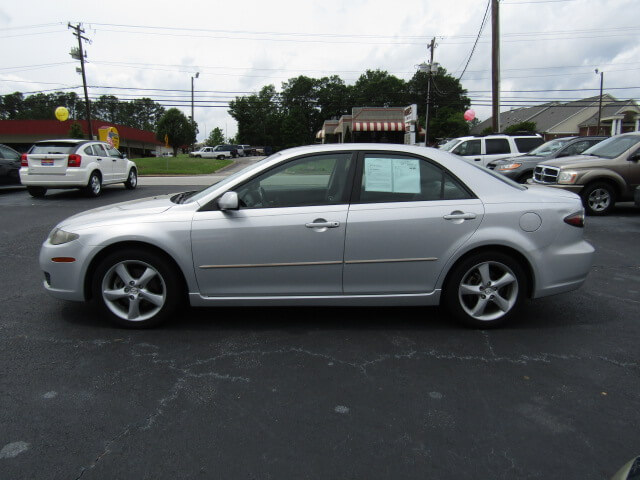 Used Cars Of Simpsonville Family Auto Of Simpsonville