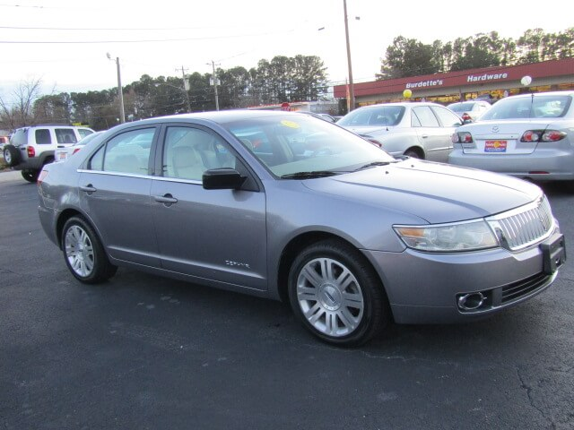 2006 Lincoln Zephyr Family Auto Of Simpsonville