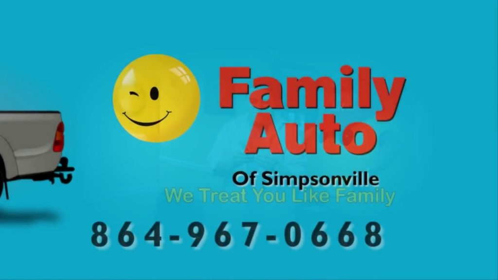 Simpsonville used cars
