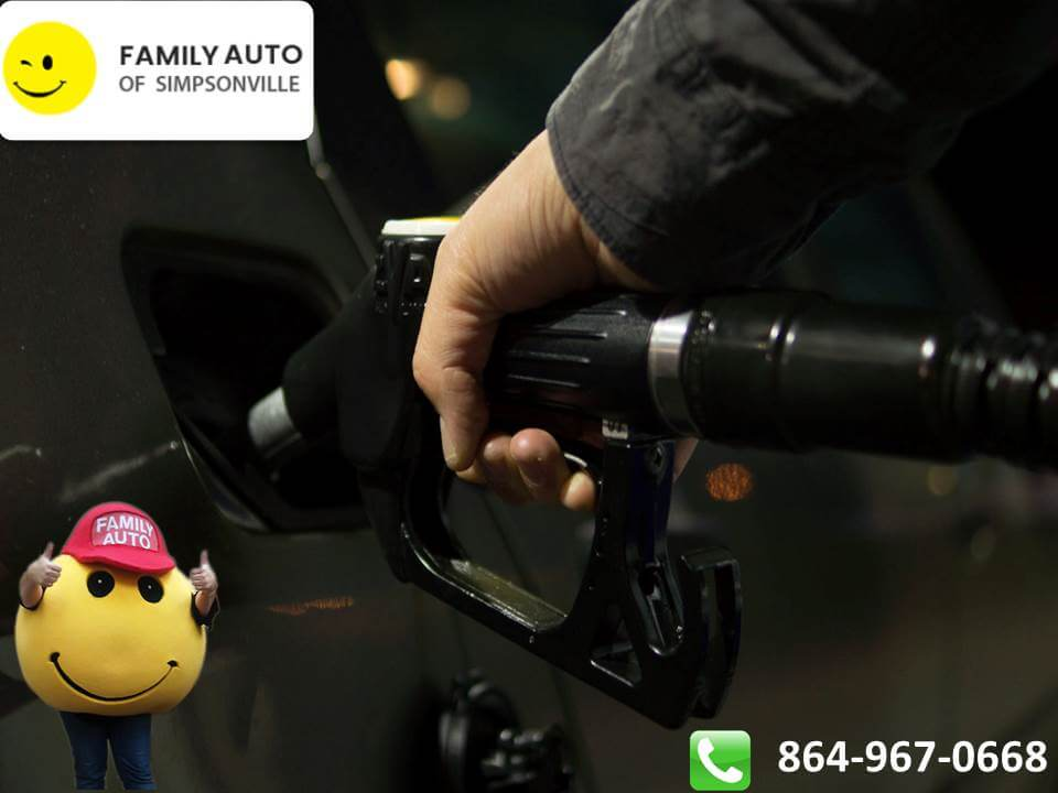 How to Save Gas on Your Car?