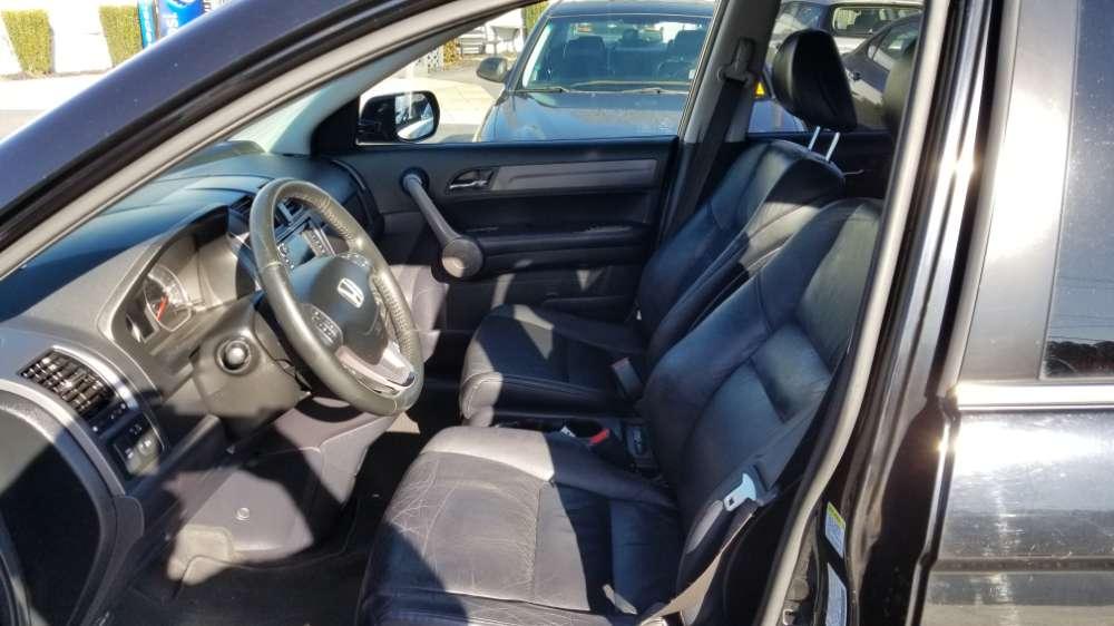 Honda CR-V 2008 Black