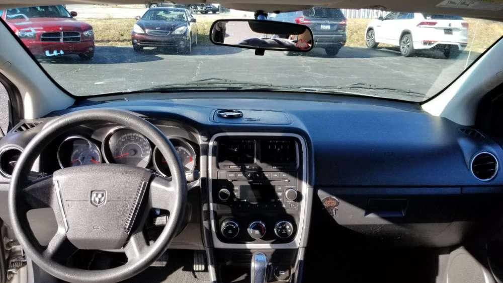 Dodge Caliber 2010 Gray
