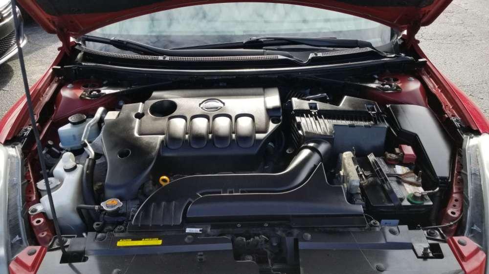 Nissan Altima 2012 Reda