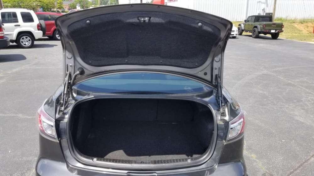 Mazda 3 2012 Gray